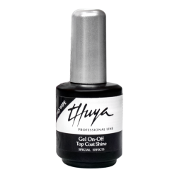 GEL ON-OFF TOP COAT SHINE...
