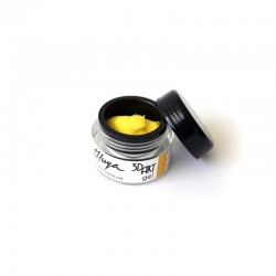 3D ART GEL YELLOW